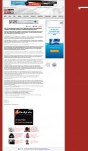 Forex Peace Army - Central Coast News KION_KCBA 3
