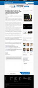 Forex Peace Army _Birmingham Business Journal 2