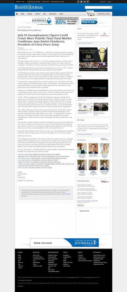 Dmitri Chavkerov _Birmingham Business Journal 2