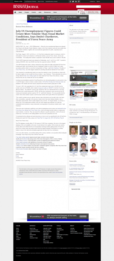 Dmitri Chavkerov _Boston Business Journal 2