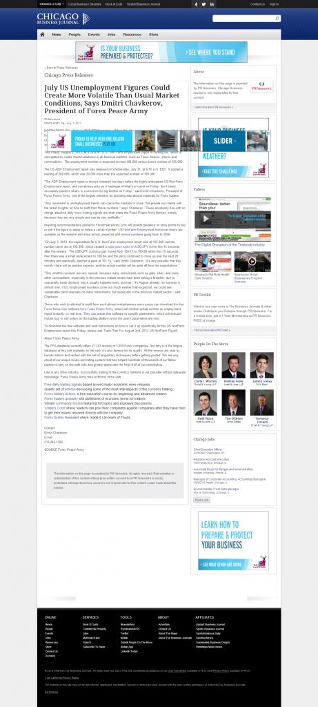 Dmitri Chavkerov _Chicago Business News 2