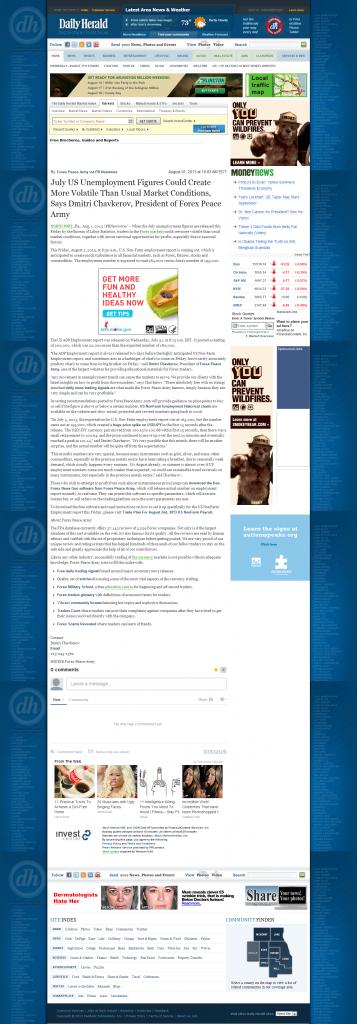 Dmitri Chavkerov _Daily Herald 2