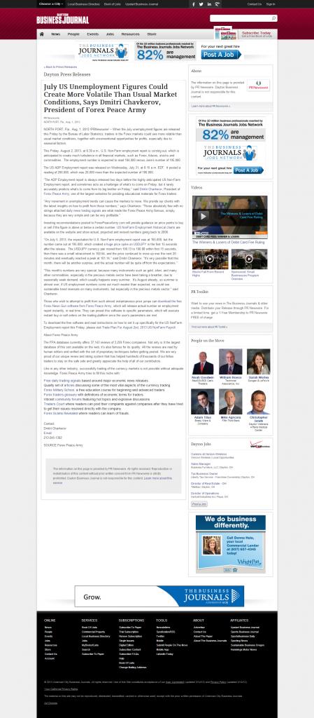 Dmitri Chavkerov _Dayton Business Journal 2