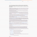 Forex Peace Army | US Unemployment Press Release in El Paso Times