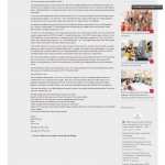 = Forex Peace Army | US Unemployment Press Release in Ezerin'Com Communication Agency