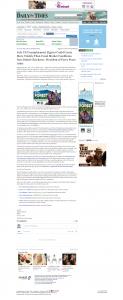 Forex Peace Army _Farmington Daily Times (Farmington, NM) 2