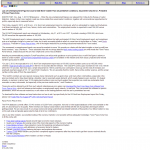 Forex Peace Army | US Unemployment Press Release in Journal of Common Stock