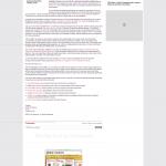 Forex Peace Army | US Unemployment Press Release in KAIT ABC-8 (Jonesboro, AR)
