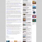 Forex Peace Army | US Unemployment Press Release in KAUZ-TV CBS-6 (Wichita Falls, TX)