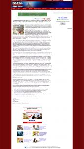 Forex Peace Army _KDUH-TV ABC-3 (Scottsbluff, NE) 2