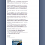 Forex Peace Army | US Unemployment Press Release in KFRE-TV CW-59 (Fresno, CA)