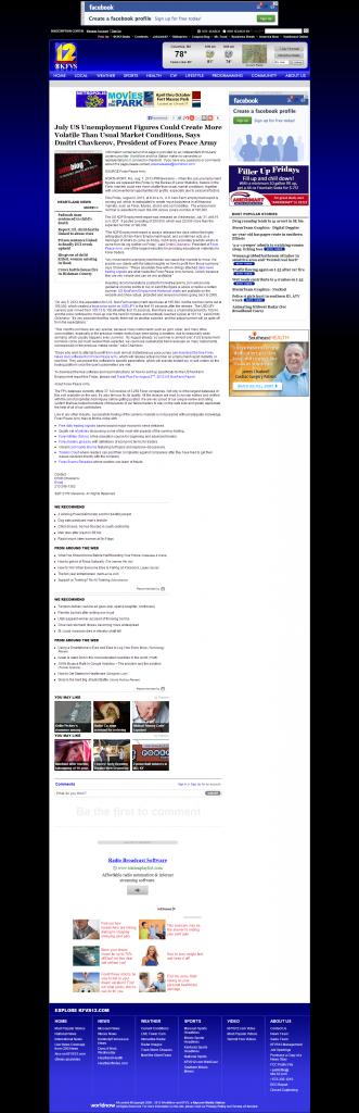 Dmitri Chavkerov _KFVS CBS-12 (Cape Girardeau, MO) 2