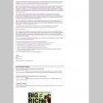 Forex Peace Army   US Unemployment Press Release in KHQ-TV NBC-6 (Spokane, WA)