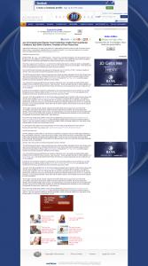 Forex Peace Army _KLFY CBS-10 (Lafayette, LA) 2