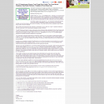 Forex Peace Army | US Unemployment Press Release in KLKN ABC-8 (Lincoln, NE)