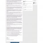 Forex Peace Army | US Unemployment Press Release in KNOE-TV CBS-8 (Monroe, LA)
