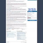 Forex Peace Army | US Unemployment Press Release in KPHO-TV CBS-5 (Phoenix, AZ)