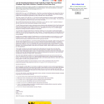 Forex Peace Army | US Unemployment Press Release in KQCW CW-12 19 (Tulsa, OK)