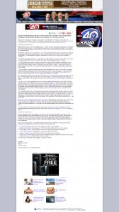 Forex Peace Army _KRHD-TV ABC-40 (Bryan-College Station, TX) 2