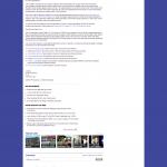 Forex Peace Army | US Unemployment Press Release in KSLA CBS-12 (Shreveport, LA)
