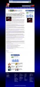 Forex Peace Army _KTRE ABC-9 (Lufkin, TX) 2