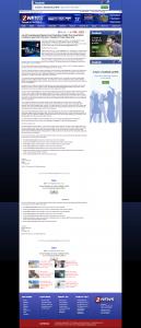Forex Peace Army _KTVN-TV CBS-2 (Reno, NV) 2