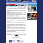 Forex Peace Army | US Unemployment Press Release in KWES-TV NBC-9 (Midland, TX)