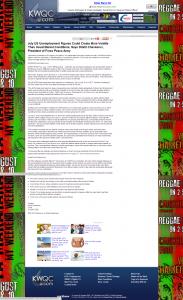 Forex Peace Army _KWQC NBC-6 (Davenport, IA) 2
