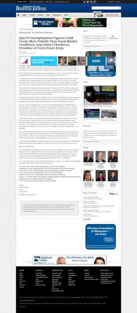 Dmitri Chavkerov _Minneapolis St. Paul Business Journal 2