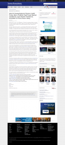 Forex Peace Army _Nashville Business Journal 2
