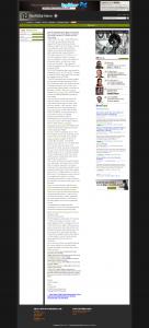 Forex Peace Army _NorthStar News 2