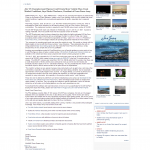 Forex Peace Army   US Unemployment Press Release in NorthWest Cable News (Seattle, WA)