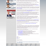 Forex Peace Army   US Unemployment Press Release in Older Not Dead.com
