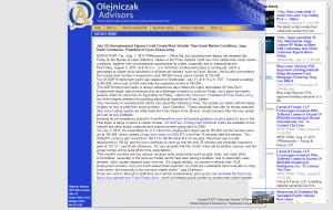 Forex Peace Army _Olejniczak Advisors 2