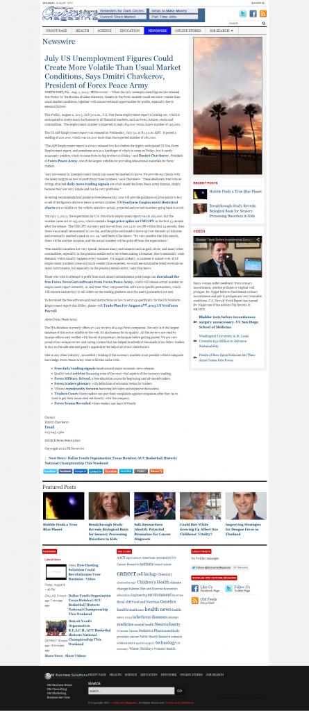 Dmitri Chavkerov _Outcome Magazine 2