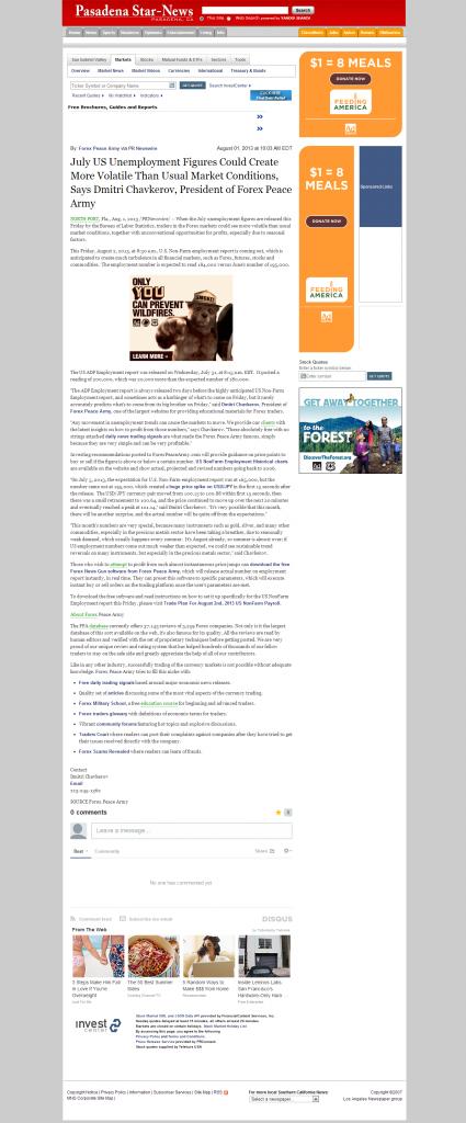 Dmitri Chavkerov _Pasadena Star-News (Pasadena, CA) 2