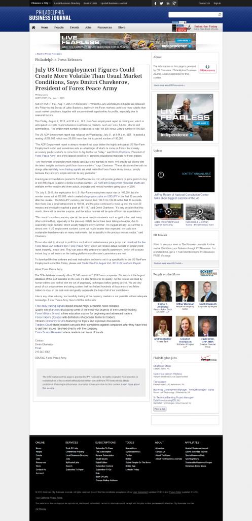 Dmitri Chavkerov _Philadelphia Business Journal 2