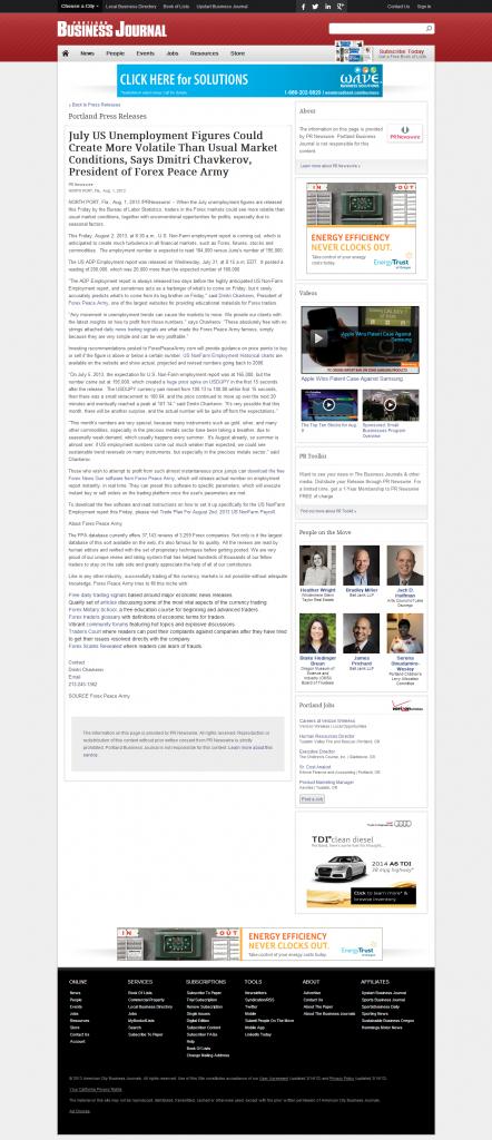 Dmitri Chavkerov _Portland Business Journal 2