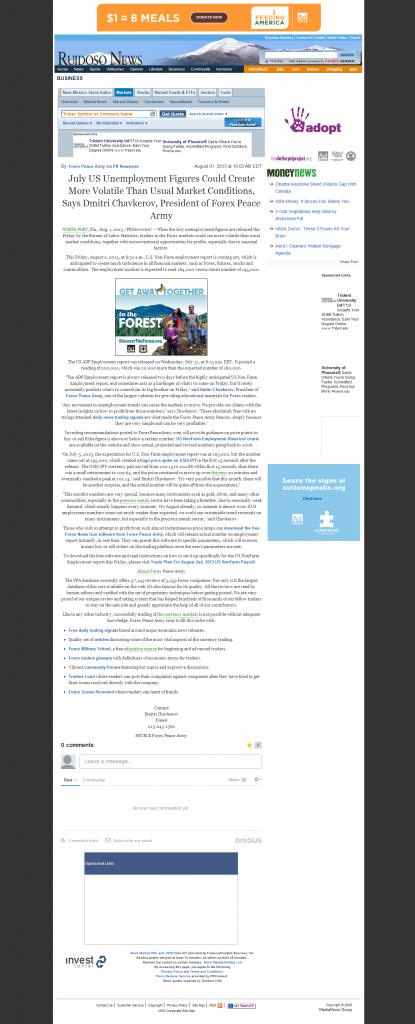 Dmitri Chavkerov _Ruidoso News (Ruidoso, NM) 2