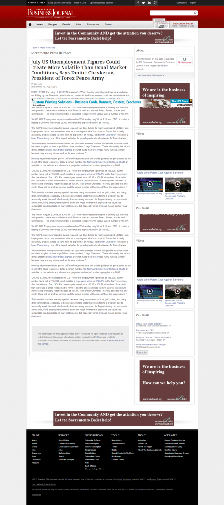 Dmitri Chavkerov _Sacramento Business Journal 2