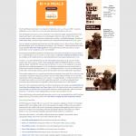 Forex Peace Army   US Unemployment Press Release in Santa Cruz Sentinel (Santa Cruz, CA)