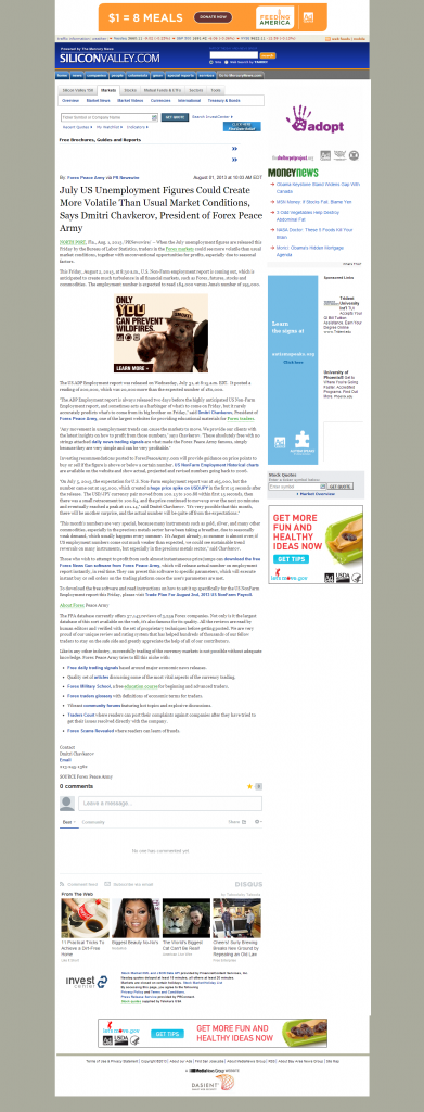 Dmitri Chavkerov _SiliconValley.com (Silicon Valley, CA) 2