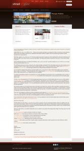 Forex Peace Army _Strategize Magazine 2