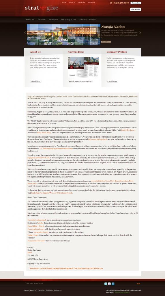 Dmitri Chavkerov _Strategize Magazine 2