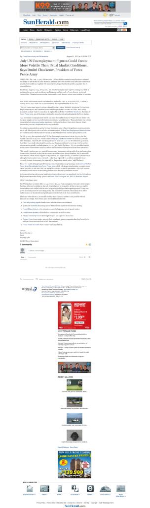 Dmitri Chavkerov _Sun Herald (Biloxi, MS) 2