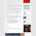 Forex Peace Army | US Unemployment Press Release in Talk Business Magazine