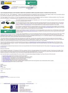 Forex Peace Army _Ticker Technologies 2