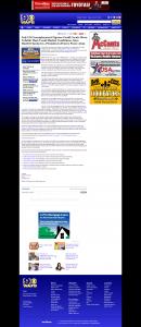 Forex Peace Army _WAFB CBS-9 (Baton Rouge, LA) 2