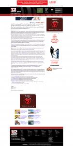 Forex Peace Army _WBOY-TV NBC-12 (Clarksburg, WV) 2