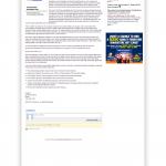 Forex Peace Army | US Unemployment Press Release in WDAM NBC-7 (Hattiesburg-Laurel, MS)